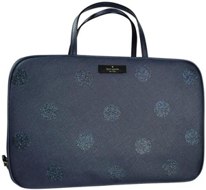 Kate Spade french navy Travel Bag