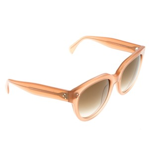 6d222ac9a30 Céline Pink Audrey CL 41755 Cat Eye Sunglasses
