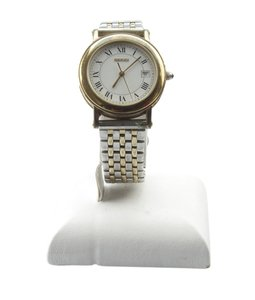Gucci Gucci 7200M 2-tone Quartz Watch (152086)