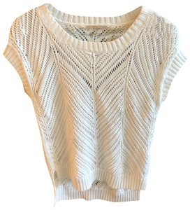 Joan Vass Crochet Crochet Blouse Crochet Sweater