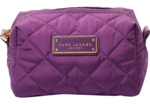 Marc Jacobs Large Quilted Cosmetic Bag