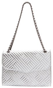 Rebecca Minkoff Quilted Quilted Affair Chain Strap Shoulder Bag