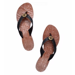 9b40dd7b7fd Tory Burch Thora Sandals - Up to 70% off at Tradesy (Page 5)