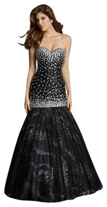 MADISON JAMES Prom Pageant Homecoming Dress