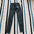 J Brand Conifer Green Coated 901 Textured Leather Look Super Skinny Jeans Size 00 (XXS, 24) J Brand Conifer Green Coated 901 Textured Leather Look Super Skinny Jeans Size 00 (XXS, 24) Image 3