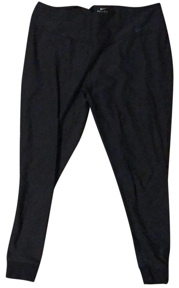 Nike Light Black Dry Fit Activewear Bottoms Size 20 (Plus 1x) - Tradesy 5025310910