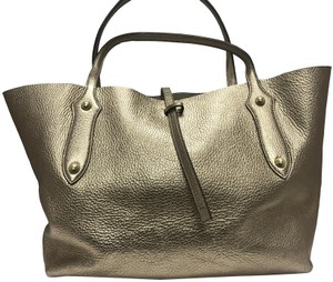 Annabel Ingall Tote in Gold