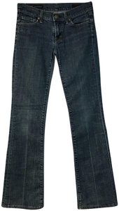 Citizens of Humanity City Boot Cut Jeans-Medium Wash