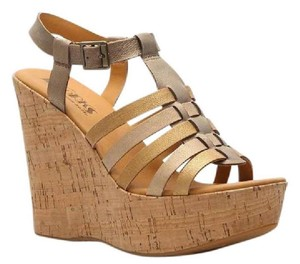5d2452ea0a3c1c Kork-Ease Wedges - Up to 90% off at Tradesy