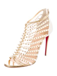 Christian Louboutin Pumps Gladiator Sandals