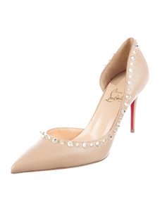 Christian Louboutin Sandals Heels Pumps