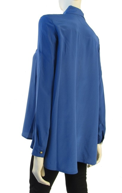 Marc by Marc Jacobs Top Skipper Blue
