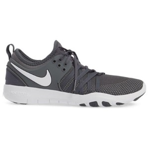 Nike dark gray Athletic