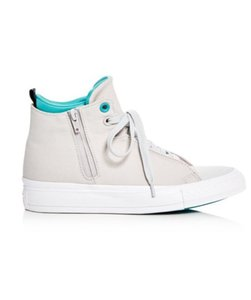 Converse High Mouse Grey Athletic