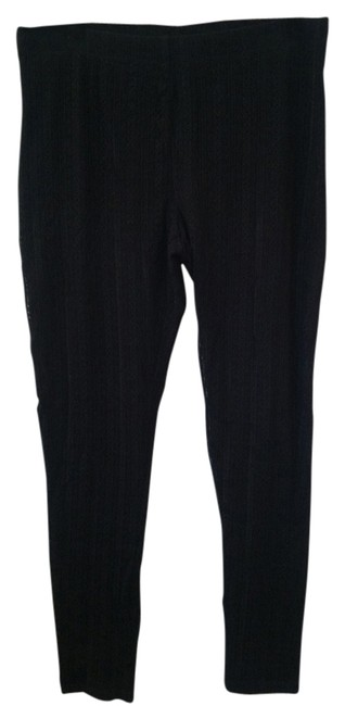 Ralph Lauren Black Leggings
