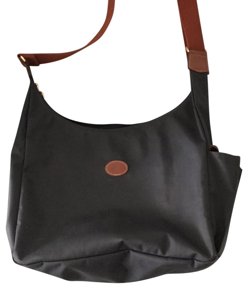 Longchamp Cross Body Bag