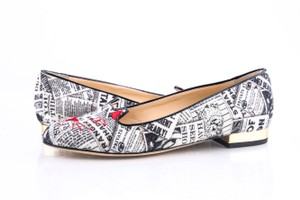 Charlotte Olympia Multicolor Flats