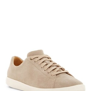 Cole Haan Barley Suede/WH Athletic