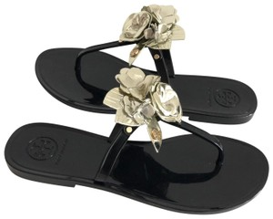 bfc10688466 Tory Burch Jelly Sandals - Up to 70% off at Tradesy