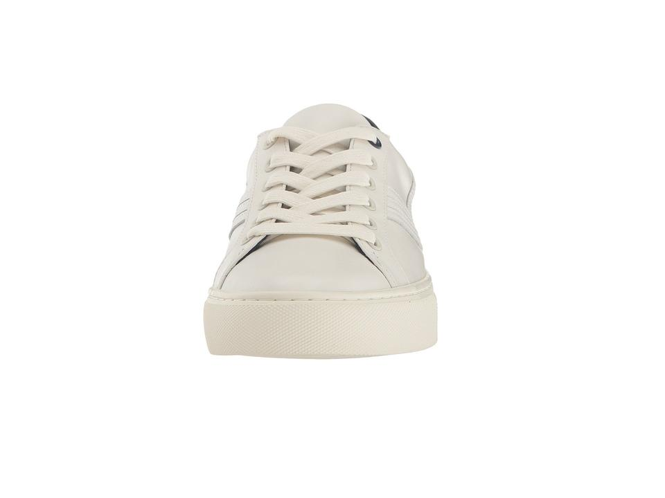 3640f8d46f0a Tory Sport by Tory Burch White Chevron Colorblock Sneakers Sneakers ...
