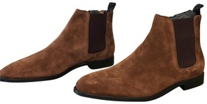 Paul Smith Camel (brownish-tan) Boots