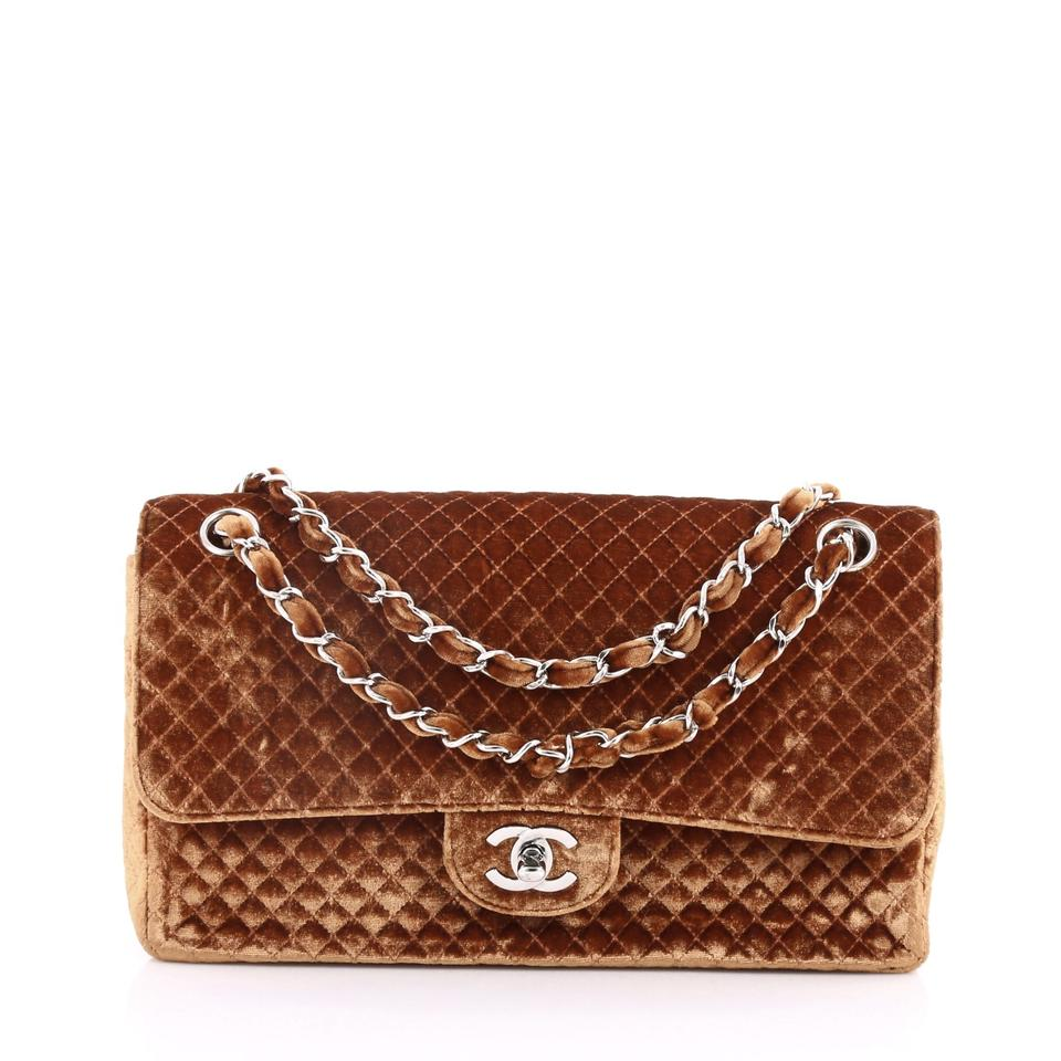 47c2851bfb05 Chanel Classic Flap Vintage Classic Single Micro Quilted Medium ...