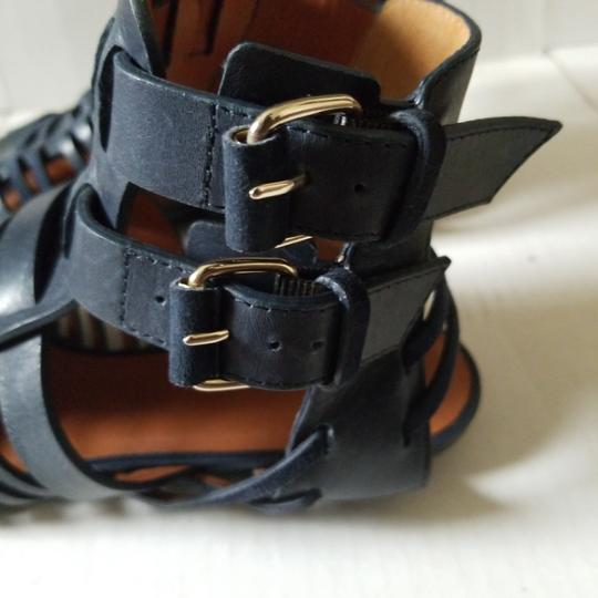 Givenchy Blue Sandals Image 3