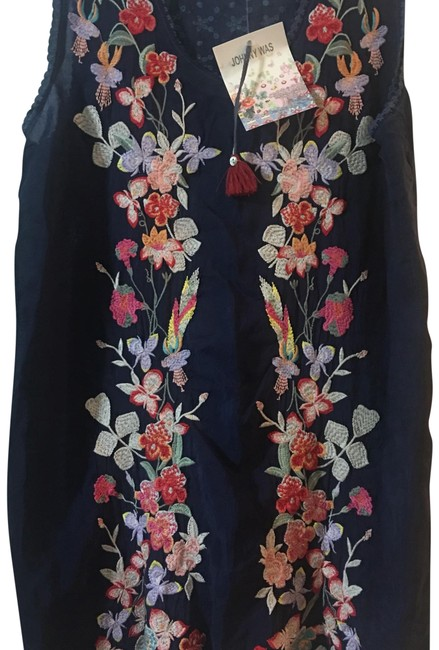 Preload https://img-static.tradesy.com/item/23613192/johnny-was-navy-blue-sleeveless-heavily-embroidered-at-the-front-back-has-eyelet-design-blouse-size-0-1-650-650.jpg