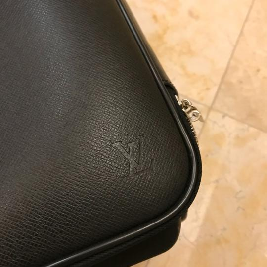 Louis Vuitton black Travel Bag Image 1