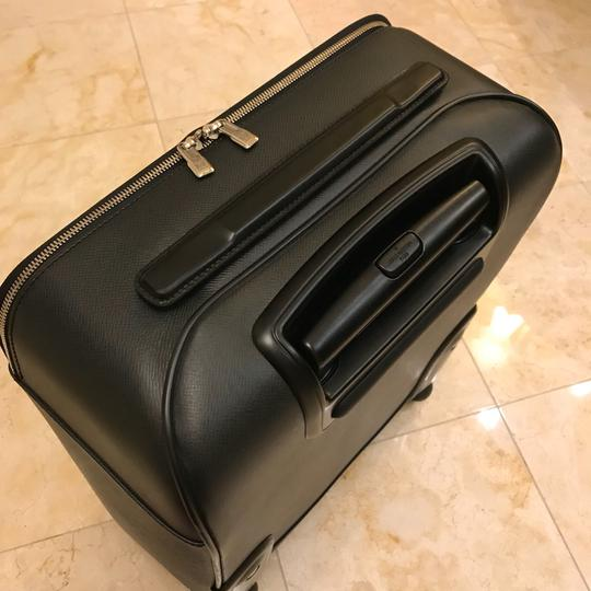 Louis Vuitton black Travel Bag Image 2