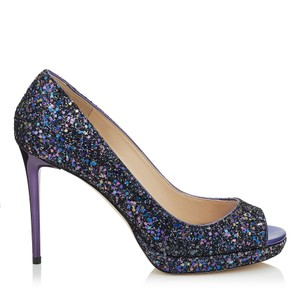 b2b68ffb4a83 Women s Purple Jimmy Choo Shoes - Up to 90% off at Tradesy