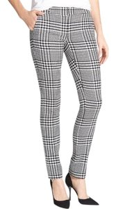 Michael Kors Capri/Cropped Pants Black / White