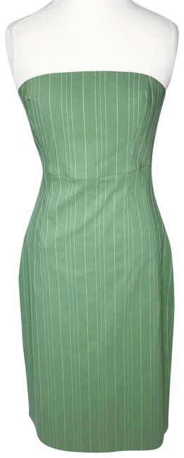 Preload https://img-static.tradesy.com/item/23614180/express-green-pin-striped-business-mid-length-workoffice-dress-size-12-l-0-1-650-650.jpg