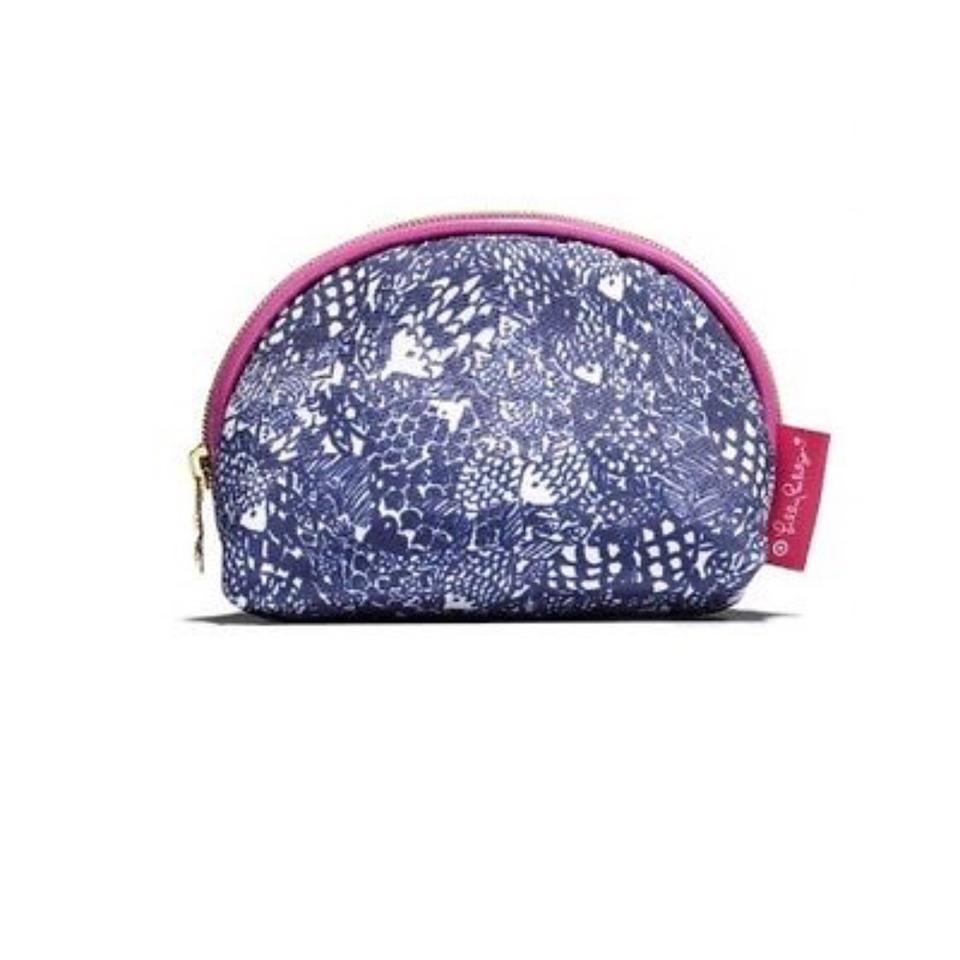 Lilly Pulitzer For Target Makeup Case