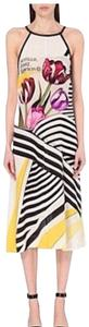 multi Maxi Dress by MARY KATRANTZOU