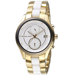Michael Kors FLASH-SALE Two tone MK6466 watch