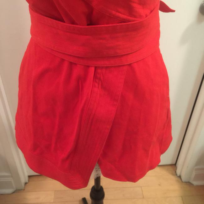 Alexis short dress red on Tradesy Image 5