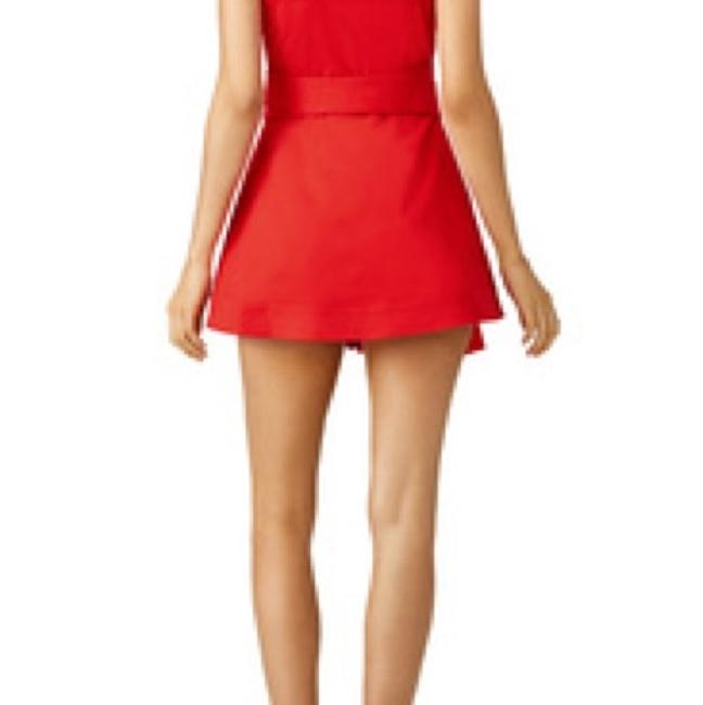 Alexis short dress red on Tradesy Image 7