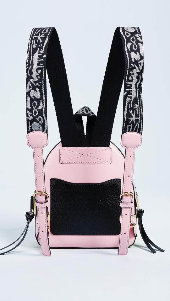 Pink Backpack The Shot Pack Baby Jacobs Marc w1qHzOK