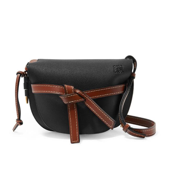 Item - Small Gate Leather Cross Body Bag