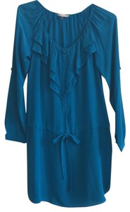 662f59d71fa Blue Rebecca Taylor Dresses - Up to 70% off a Tradesy