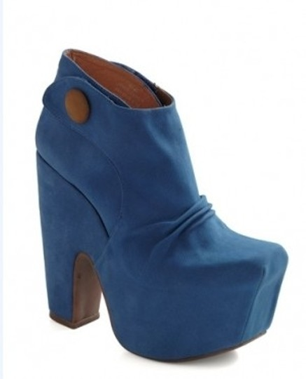Preload https://item3.tradesy.com/images/jeffrey-campbell-blue-wedge-bootsbooties-size-us-75-23617-0-0.jpg?width=440&height=440