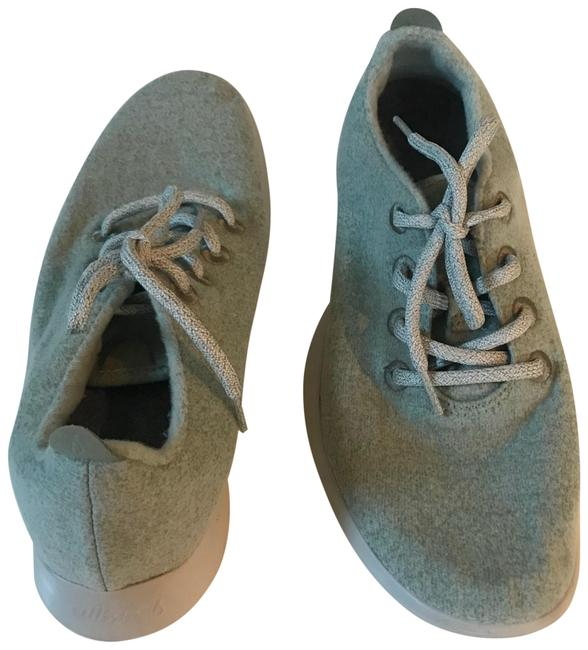 Item - Mint Green; Color No Longer Available On The Wool Runners Sneakers Size US 10 Regular (M, B)