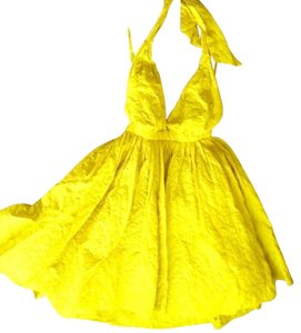 Yellow Jean-Paul Gaultier for Target On Sale - Tradesy cf026d5a4
