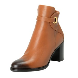 Salvatore Ferragamo Brown Boots