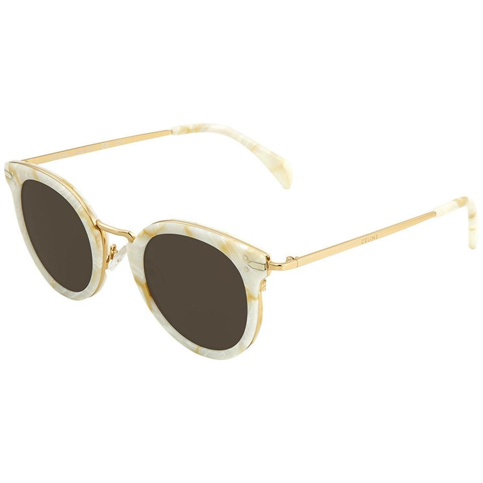 e2443b78ac Céline Sunglasses - Up to 70% off at Tradesy (Page 3)