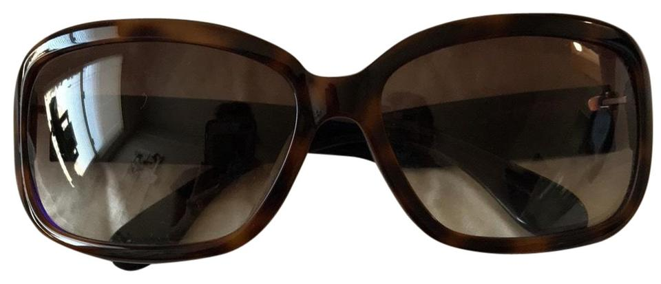 0f908f933bea Marc by Marc Jacobs Tortise/Purple Mmj 055/S Sunglasses - Tradesy