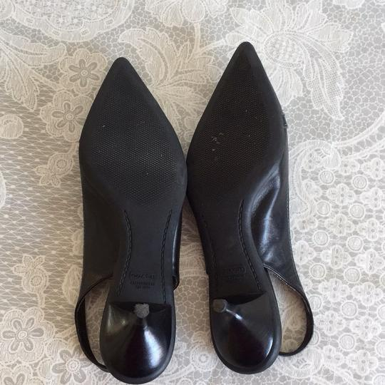 Coach black Pumps Image 3
