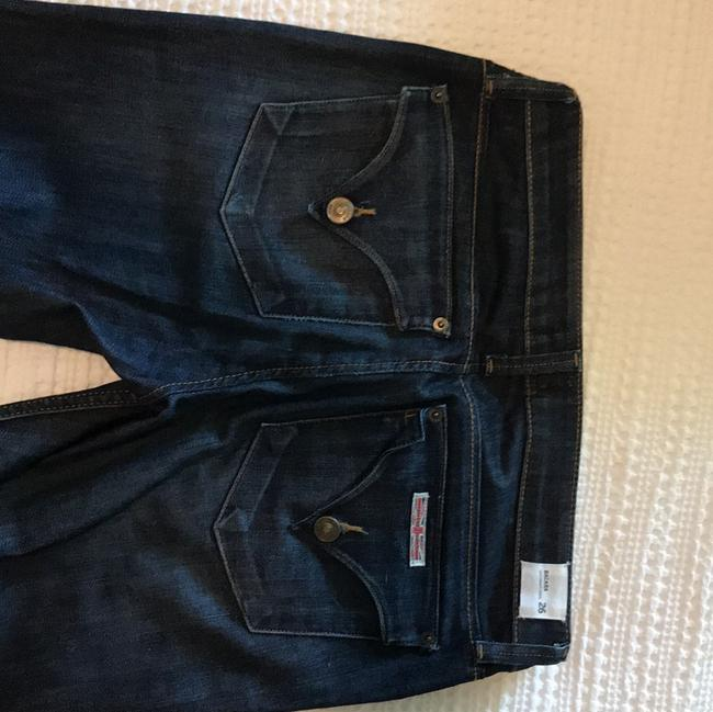 Hudson Relaxed Fit Jeans-Medium Wash Image 2