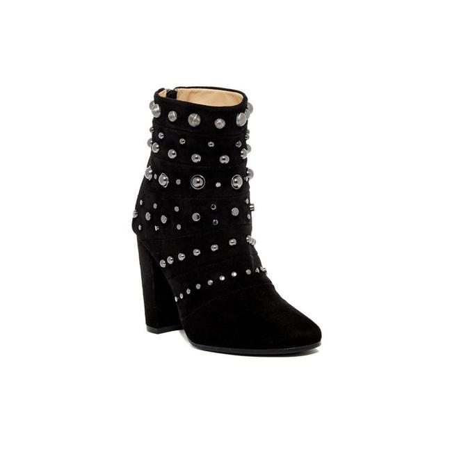 Item - Black New Kurt Suede Ankle Boots/Booties Size US 6.5 Regular (M, B)